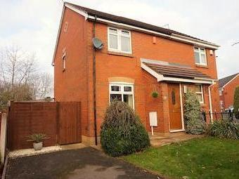 Brookview Drive, Stoke-on-trent St3