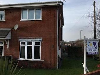 Swanland Grove, Meir Hay, Stoke-on-trent St3