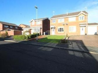 Deanscroft Way, Longton, Stoke-on-trent St3