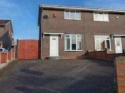Warsill Grove, Longton, Stoke-on-trent St3