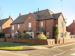 The Fordway, Lower Quinton, Stratford-upon-avon Cv37
