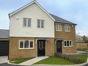 Orchard Court, Lynsted, Sittingbourne Me9
