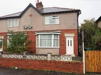 Mornington Road, Lytham St. Annes Fy8