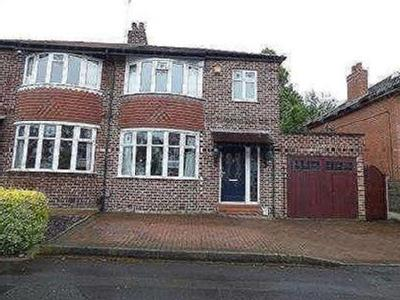 Bedford Road, Macclesfield, Cheshire, Sk11