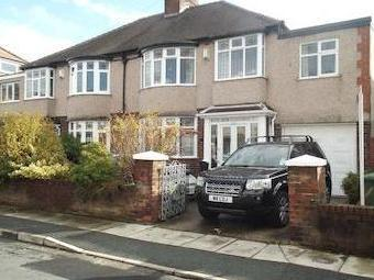 Avondale Avenue, Maghull, Liverpool L31