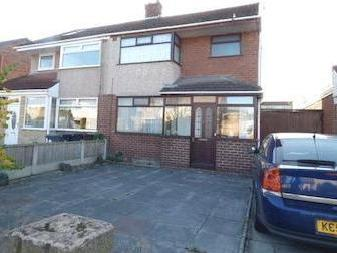 Hunt Road, Maghull, Liverpool L31