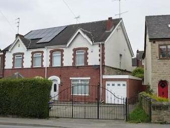 Rotherham Road, Maltby, Rotherham S66