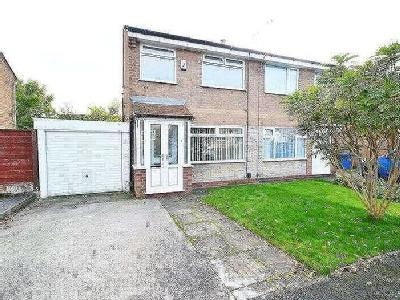Barnfield Drive, Worsley, Manchester, M28