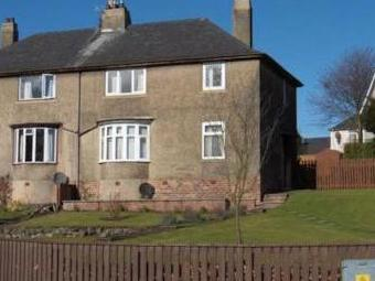 Croft Crescent, Markinch, Fife Ky7