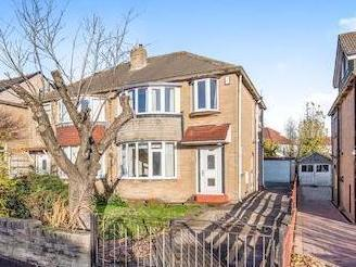 Carr Manor View, Meanwood, Leeds Ls17