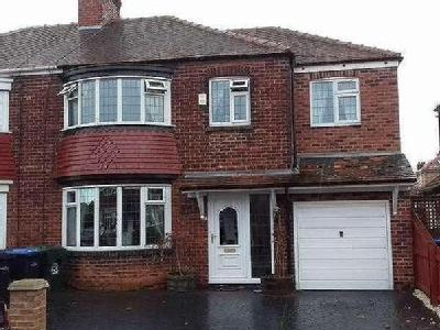 Buttermere Avenue, Middlesbrough, Ts5