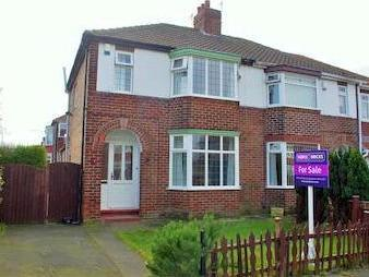 Ullswater Avenue, Middlesbrough Ts5