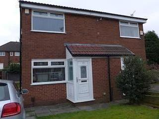 Willow Avenue, Middleton, Manchester M24