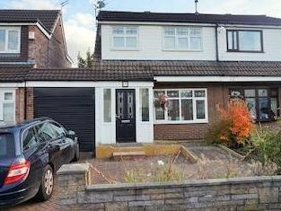 Hereford Way, Middleton, Manchester M24