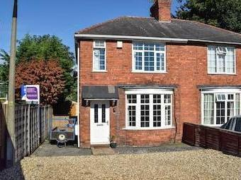 Lawrence Avenue, Middlewich Cw10