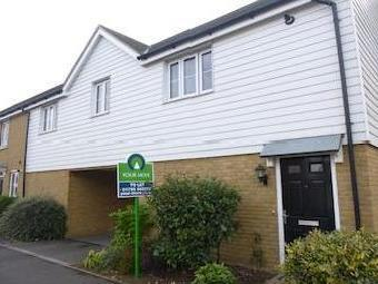 Lilac Road, Minster On Sea, Sheerness Me12