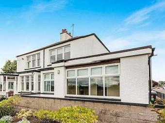 Redfield Road, Montrose Dd10 - Listed