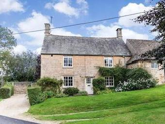 Nether Westcote, Chipping Norton Ox7