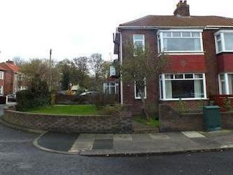 Druridge Drive, Newcastle Upon Tyne Ne5