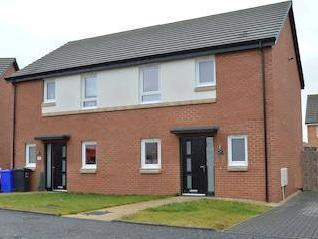 Waddell Crescent, Newmains, Wishaw Ml2