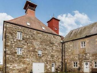 South Maltings, Newton Of Falkland, Cupar Ky15