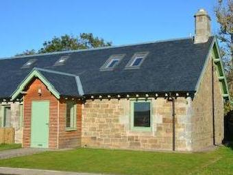 Alderburn Cottage, Fenton Barns, North Berwick, East Lothian Eh39