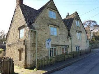 Selsley Road, North Woodchester, Stroud Gl5