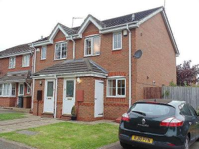 Jacorrin Close, Northampton, Nn2