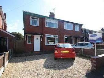 Lee Drive, Castle, Northwich, Cheshire Cw8