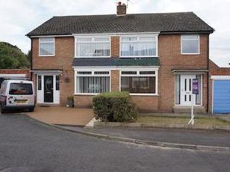 Mayfield Road, Nunthorpe, Middlesbrough Ts7