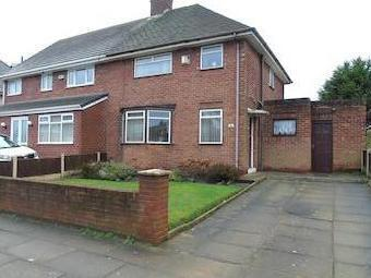 Lincoln Drive, Old Roan, Liverpool L10