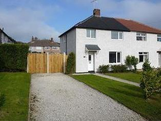 Glossops Croft, Chesterfield S41
