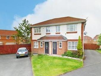 Bredon Way, Oldham, Greater Manchester Ol8