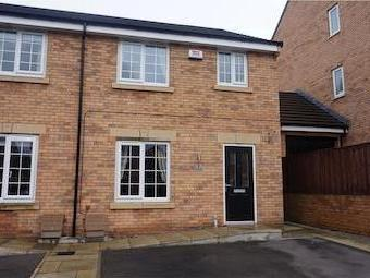 Noble Road, Wakefield Wf1 - Detached