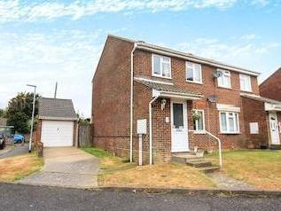 Swannee Close, Peacehaven Bn10