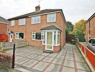 Phythian Crescent, Penketh, Warrington Wa5