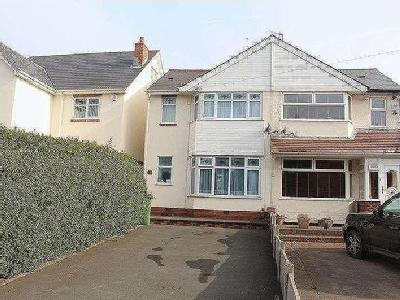 Tansey Green Road, Brierley Hill, Dy5