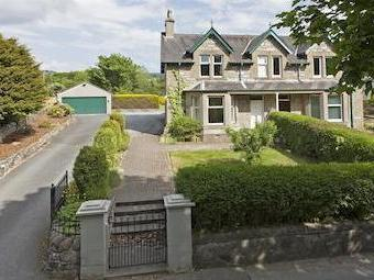 East Moulin Road, Pitlochry Ph16
