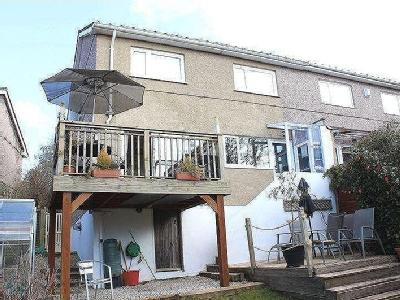 Shallowford Close, Plymouth, Pl6