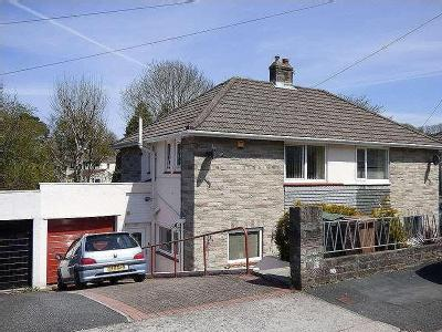 Sydney Close, Plymouth, Pl7 - Modern
