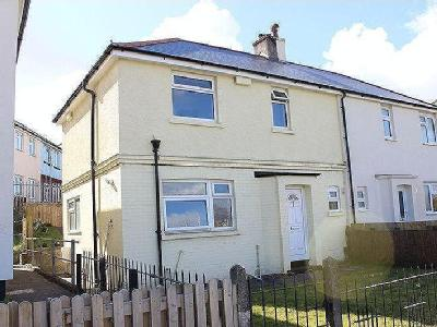 Cookworthy Road, Plymouth, Pl2