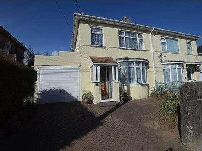 Quarry Park Road, Plymstock, Plymouth, Devon, Pl9