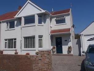 Doddridge Way, Porthcawl Cf36