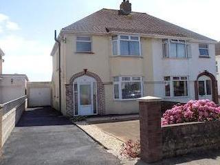 Severn Road, Porthcawl, Bridgend. Cf36