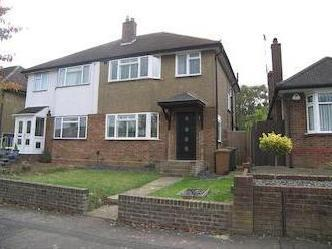 Oakmere Avenue, Potters Bar En6