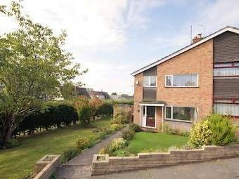 Tabley Close, Prenton Ch43 - Garden