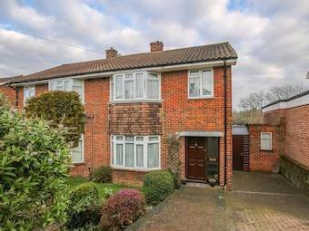 Grisedale Gardens, Purley Cr8 - Patio
