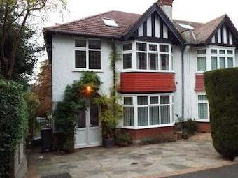Higher Drive, Purley, Surrey Cr8