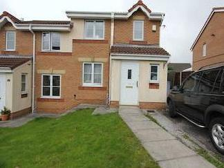Elsworth Close, Radcliffe, Manchester M26