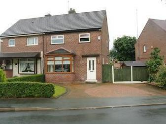 Holly Crescent, Rainford, St. Helens Wa11